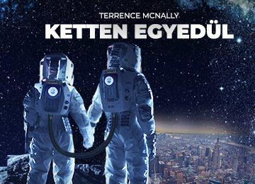 Terrence McNally – Ketten egyedül